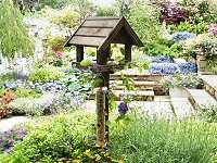 Gardman Wild Bird Garden
