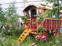 Woodcutters Garden