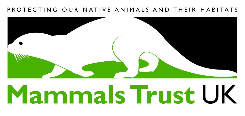 Mammals Trust Logo